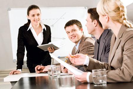 Đào tạo và phát triển nhóm nhân viên